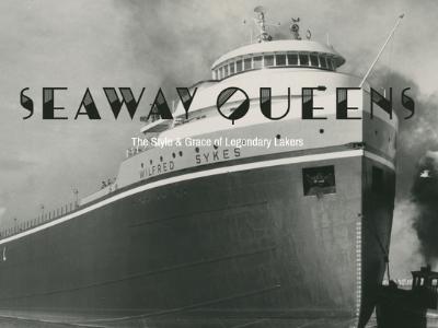 Seaway Queens - cargo ship